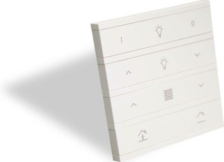 Picture for category Oria Push KNX Switches