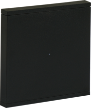 Picture of ORIA SWITCH SINGLE ANTHRACITE FRONT STATUS