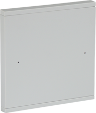 Picture of ORIA SWITCH 1 FOLD CLOUD GRAY FRONT STATUS