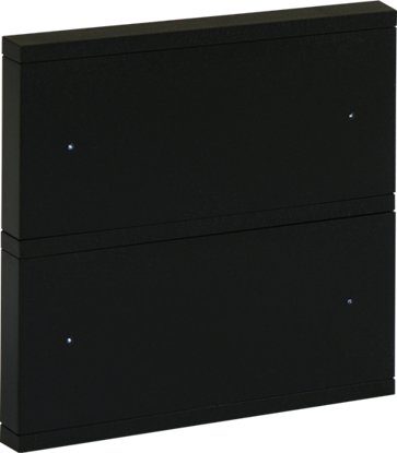 Picture of ORIA SWITCH 2 FOLD ANTHRACITE FRONT STATUS