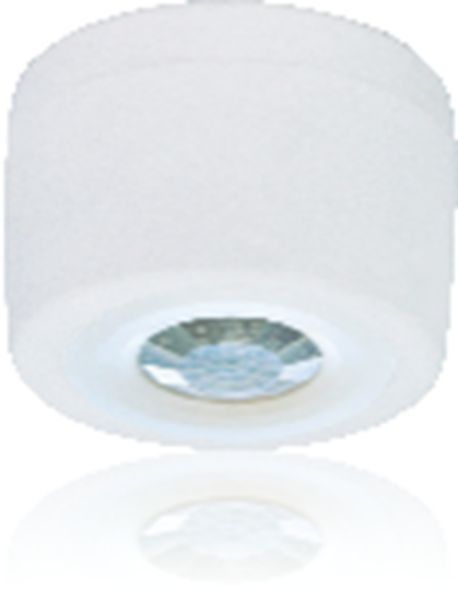 Picture of Knx Motion Brightness Sensor (Surface Mount)
