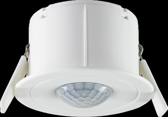 Picture of Knx Presence Brightness Sensor (Flush Mount)