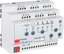 Picture of FANCOIL CONTROL