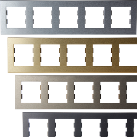 Picture for category Rosa Metal Frames