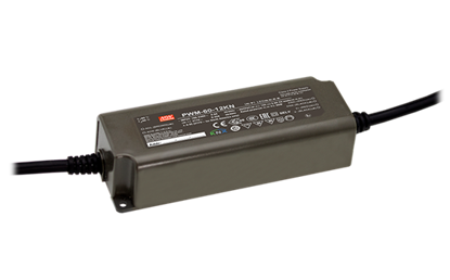 Picture of MEAN WELL PWM-60-12KN