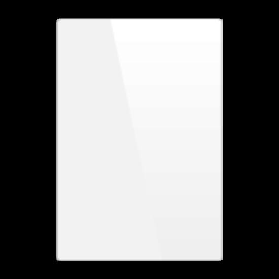 Picture of Custom Cubik Capriccio Glass - Vertical