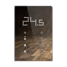 Picture of Cubik-TLCA Design-Temp/Hum/CO2-Black