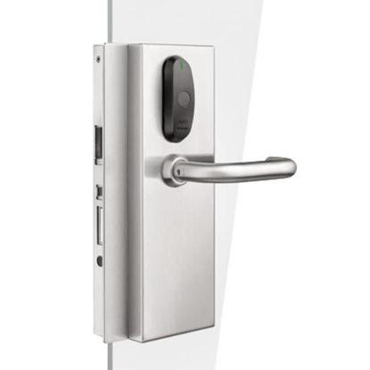 Picture of XS4 Glass Door - DIN
